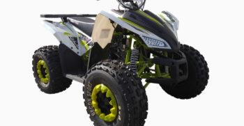 ATV-125-Gecon-green