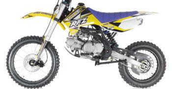 GAZELLE 125cc (2)