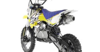 GAZELLE 125cc (5)